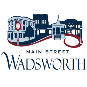 Community - Main Street Wadsworth