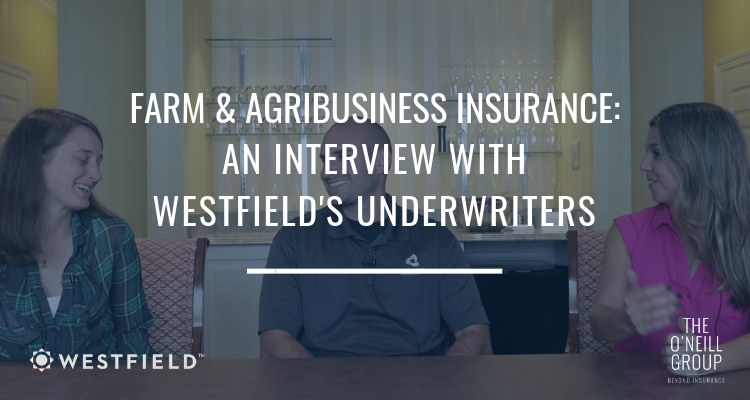 Farm & Agribusiness Insurance in Ohio: An Interview with ...