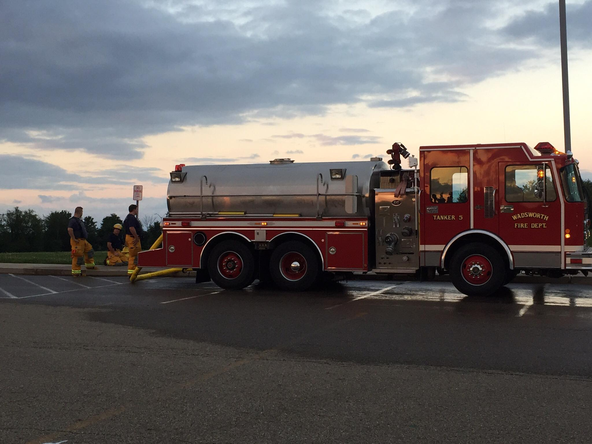 Wadsworth Fire & EMS Association Receives $9,000 Grant ...