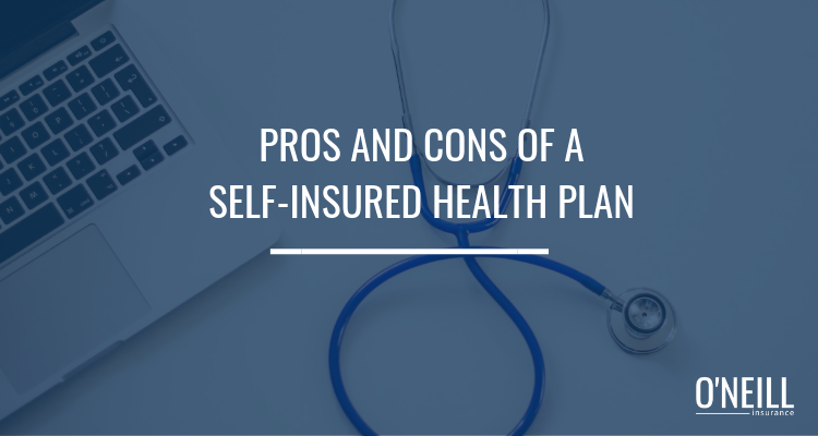 self-insured health plan