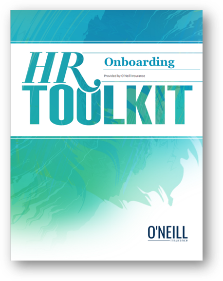 HR Toolkit Employee Onboarding