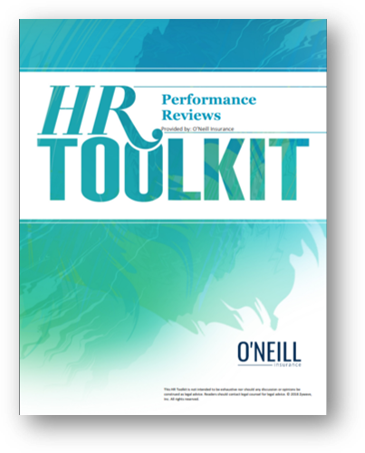 Performance Reviews Toolkit