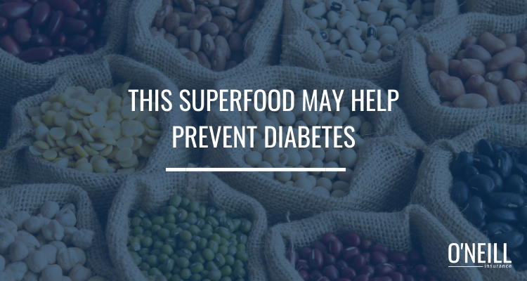 Superfood to Help Prevent Diabetes