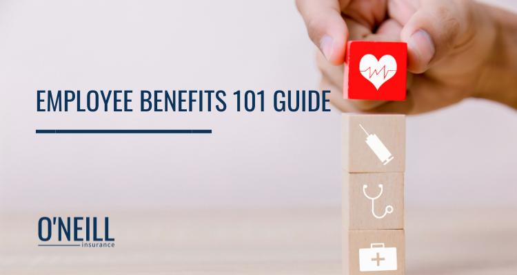 Employee Benefits 101 Guide