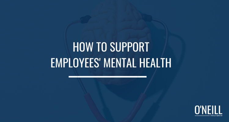 Employees' Mental Health