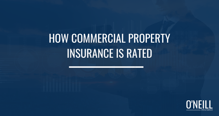 Commercial Property Insurance Rating