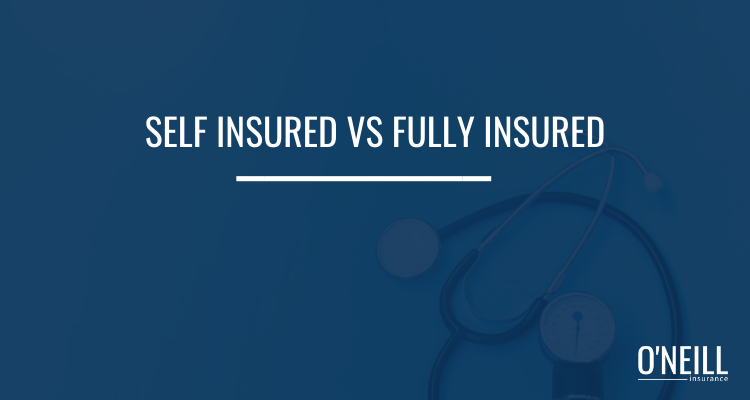 self insured vs fully insured